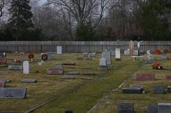 Sacred Heart Catholic Cemetery