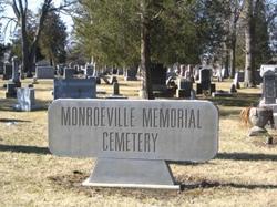 Monroeville Memorial Cemetery
