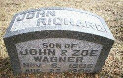 John Richard Wagner