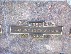 Jillene K. <I>Smith</I> Avalos