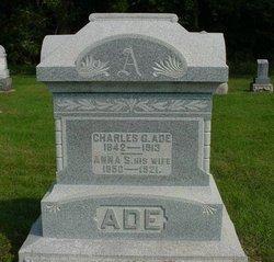 Charles G. Ade