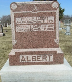 Phillip Albert