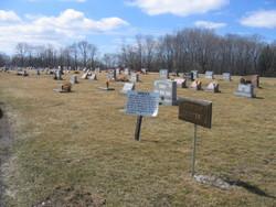 Wind Gap Cemetery