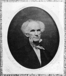 James Barton Longacre