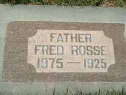 Fredrick Rosse