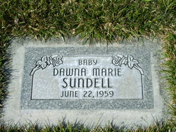 Dawna Marie Sundell