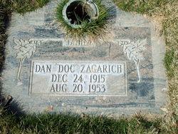 Dan Zagarich