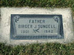 John Birger Sundell