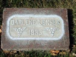 Darlene Jensen