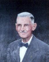 William Fleet Bagby