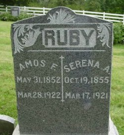 Amos Fiss Ruby