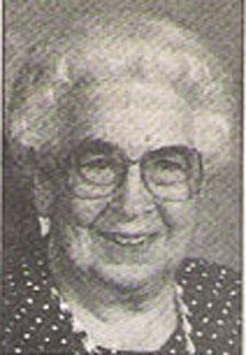 Irene E. <I>Koestel</I> Hirst