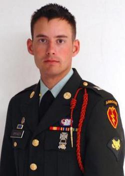 Sgt Lance Craig Springer, II