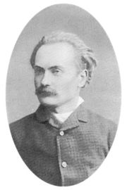 Ivan Yakovych Franko