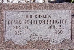 David Kevin Darrington