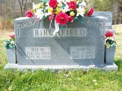 Sam H Birchfield