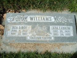 Rea Le Roy Williams