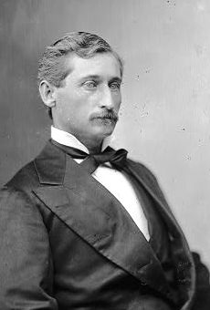 Henry Lowndes Muldrow