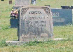 James Wellington Franklin