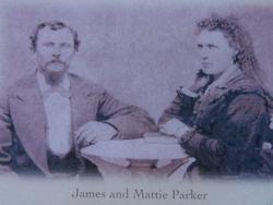 Pvt James Sample Parker, Sr