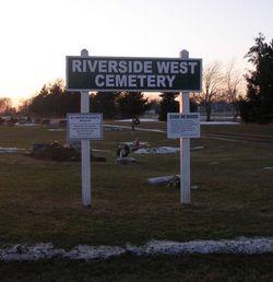 Riverside West Cemetery