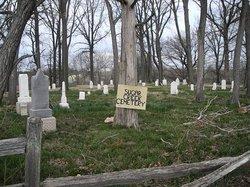 Sugar Creek Presbyterian Cemetery