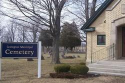 Lexington Municipal Cemetery