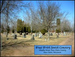 Bnai Brith Jewish Cemetery