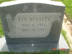 Leo Bennett