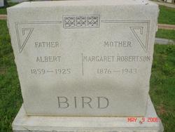 Albert Sidney Bird