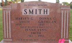 Penny Lynn Smith (1961-1993) - Find A Grave Memorial