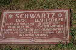 Jack Schwartz