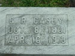 George Randall Casey
