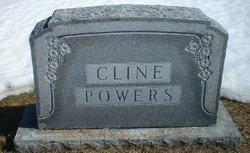 Grace <I>Greene</I> Cline