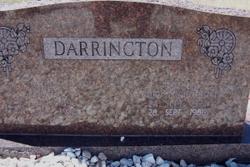 Ruby Marie <I>Olsen</I> Darrington