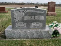 Beulah Irene <I>Gill</I> Dalton