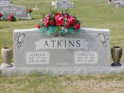 Alfred Barnum Atkins