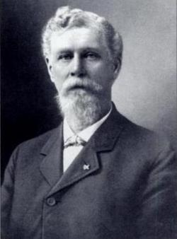 Albert Seaton Berry