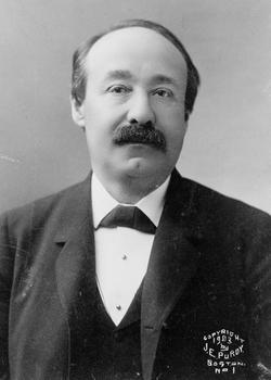Charles Joseph Bonaparte