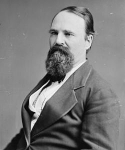 Charles William Foster, Jr