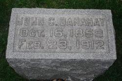 John C. Danahay