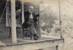 Lewis Burdette