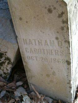 Nathan D. Carothers