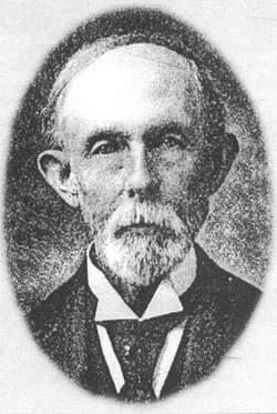 Rev Alfred Paul Bagby