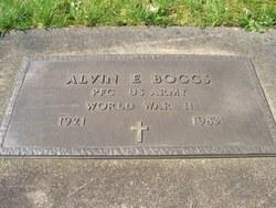 Alvin Boggs