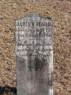 James W. Beard