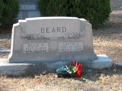 Billie W. Beard