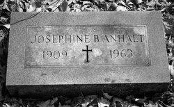 Josephine <I>Breicha</I> Anhalt