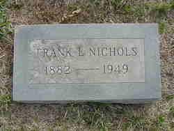 Frank L. Nichols