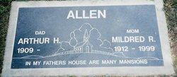 Arthur Henry Allen